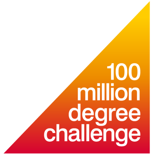 100 Million Degree Challenge